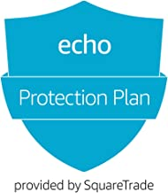 2-Year Protection Plan plus Accident Protection for Echo 3rd-Gen  (2019 release, delivered via e-mail)