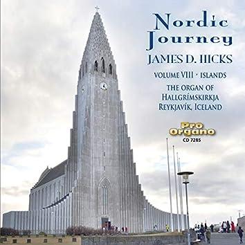 Nordic Journey, Vol. 8: Islands