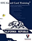 32-hours, Unarmed Skills Training Course for Security Guards: California (STC Guard Card Training)