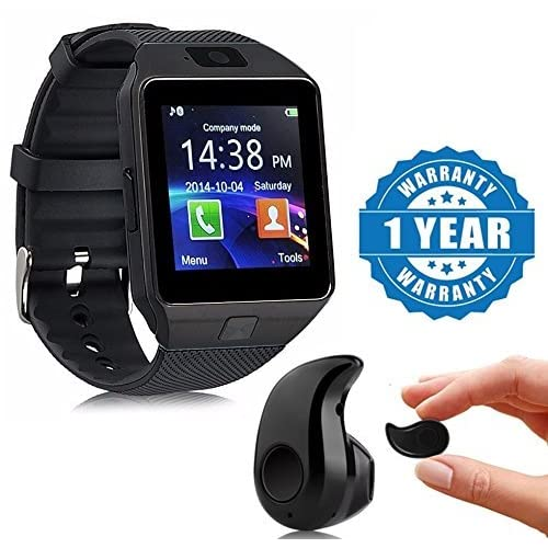 defa9887684 Camera Watch  Buy Camera Watch Online at Best Prices in India ...