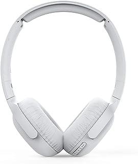 Fone de ouvido wireless Philips TAUH202WT/00 Branco