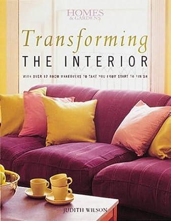 Transforming the Interior