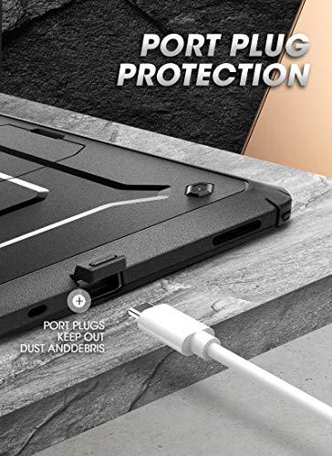 SUPCASE Funda Galaxy Tab A7 de 10.4 [Unicorn Beetle Pro Series] Cubierta Completa Resistente Estuche Protector con… 4