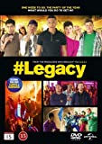 Legacy ( #Legacy ) [ Origen Sueco, Ningun Idioma Espanol ]