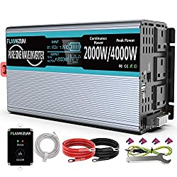 Renogy Power inverter