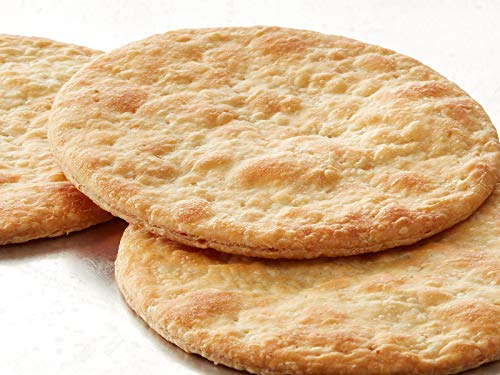 Pillsbury Frozen Pie Dough Round 6.75' 3.5 ounce, 48 count