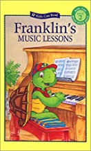 Franklin's Music Lessons (Turtleback School & Library Binding Edition)