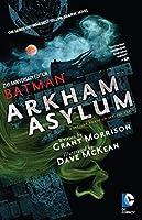 Batman: Arkham Asylum 25th Anniversary