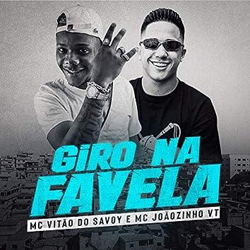 Giro na Favela