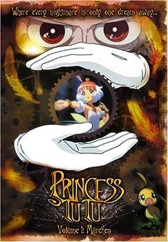Princess Tutu  V.1 Märchen  ep 1-5