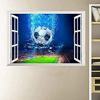 Amazon.fr : decoration chambre garcon football