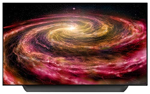 Smart TV OLED 55 Pollici, 4K, DVB-T2, webOS