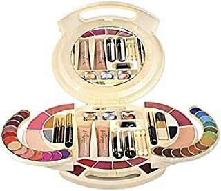 Just Gold Make-Up Kit-Italy-JG-912- Cream