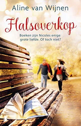 Halsoverkop (Dutch Edition)