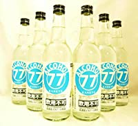 KANKYOアルコール77飲用不可(エタノールの作り方)