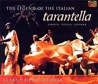 イタリア・タランテラ(ナポリの舞曲)の伝統 (The Legend of the Italian Tarantella)