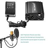 IMG-3 neewer nw 700 microfono professionale