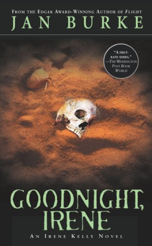 Goodnight, Irene (Irene Kelly Mysteries Book 1) (English Edition)