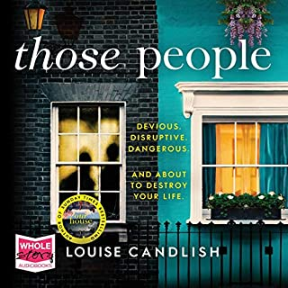 Those People cover art