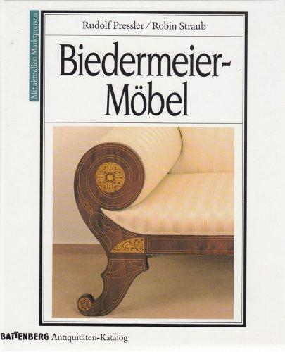 Biedermeier - Möbel