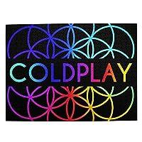 コールドプレイ Coldplay3 大人と子供のための木製ジグソーパズル500ピース、クリエイティブギフトの家の装飾のためのアートワークジグソーパズルおもちゃ