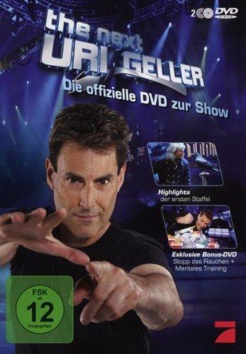 Die offizielle DVD zur Show (2 DVDs)