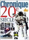 Chronique du XXe siècle - Acropole - 01/09/2000