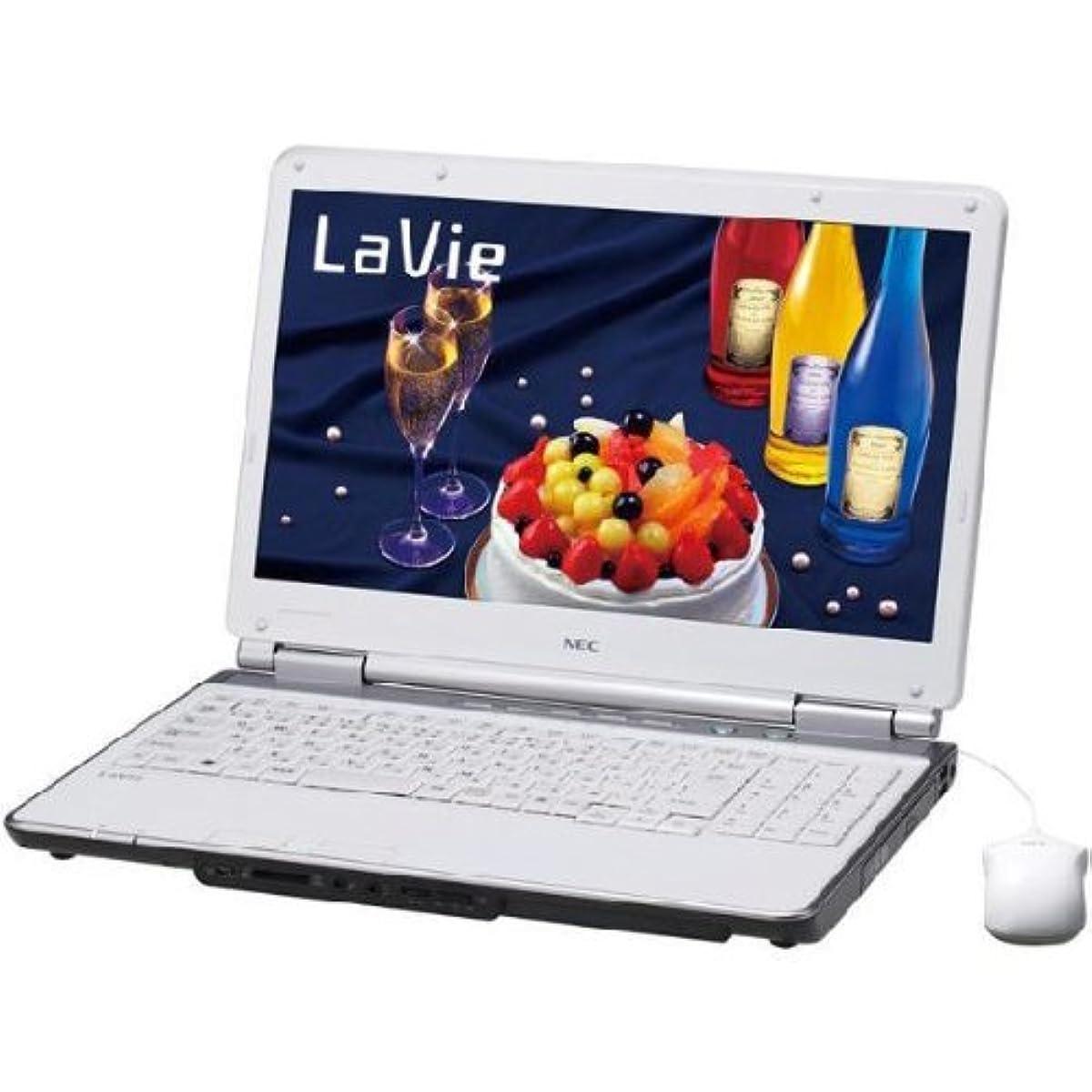 拡大するファンド浮くPC-LL550VG6W LaVie L