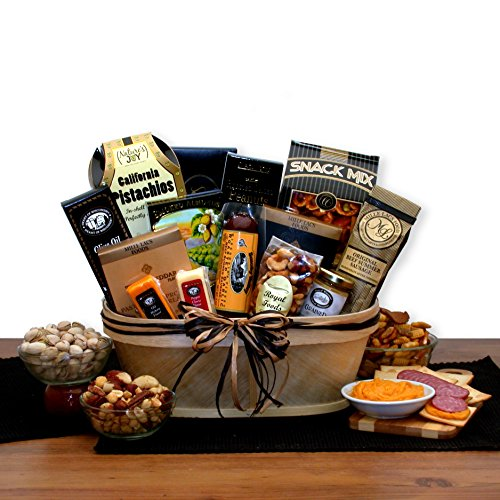 cheese and nuts baskets - 3