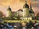 Ravensburger - Rompecabezas de 500 piezas