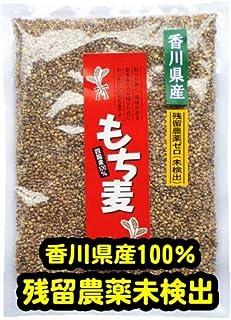 新麦セール! 1年産香川県産100%  もち麦 950g (ダイシモチ) ★残留農薬ゼロ!!!(未検出)