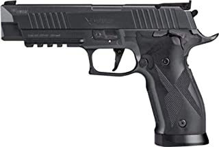 Sig Sauer X-Five CO2 Air Pistol, 20 round, Black