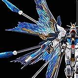 """機動戦士ガンダムSEED Destiny RG 1/144 ストライクフリーダムガンダム用 拡張エフェクトユニット""""天空の翼"""""""