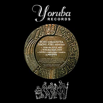 Nagnu Jubo (Remixes)