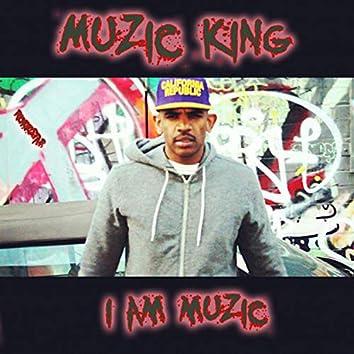 I Am Muzic