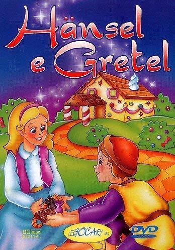 Hansel & Gretel-Dvd