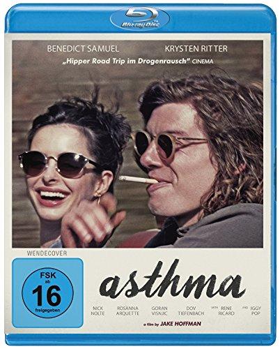 Asthma (Blu-ray)