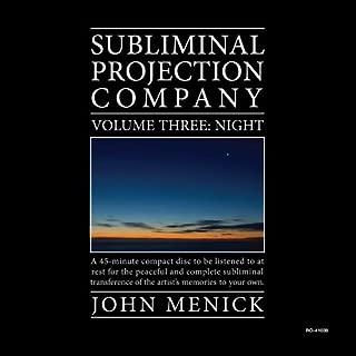 Subliminal Projection Company Volume Three: Night