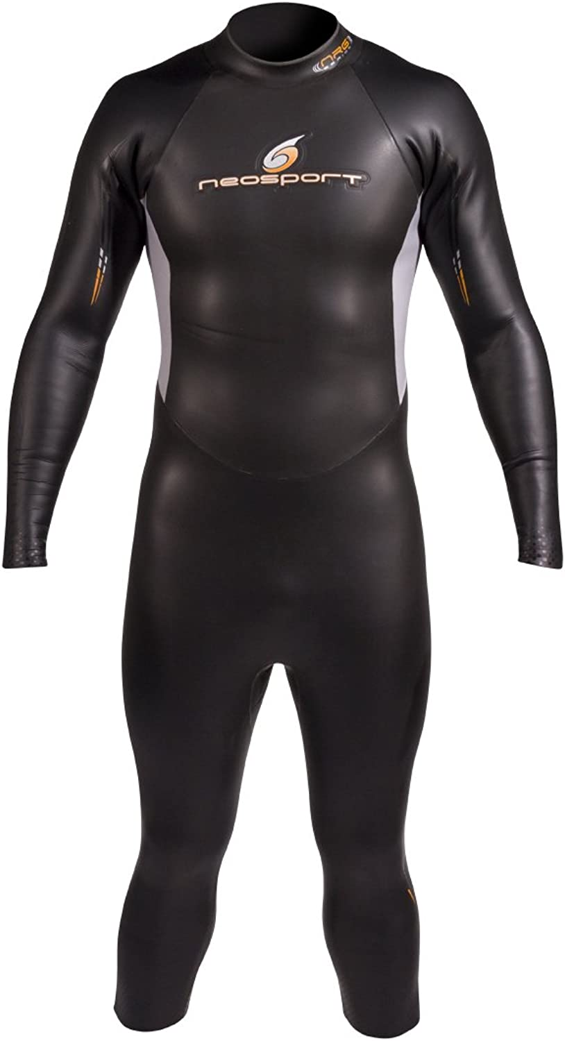 Neo Sport Men's Triathlon Full Suit
