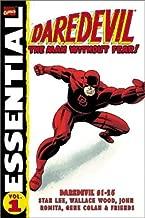 Essential Daredevil Volume 1 TPB