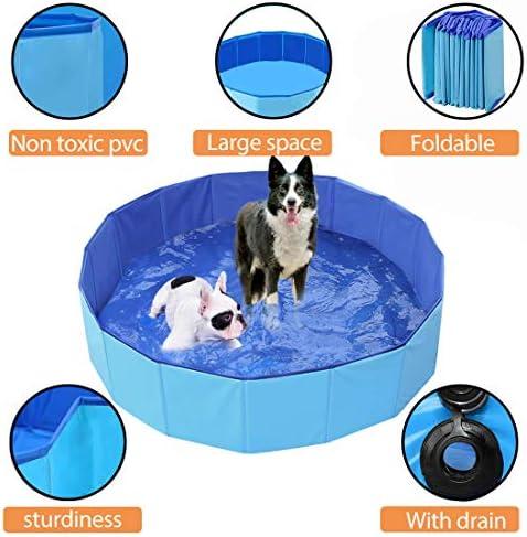 Childrens plastic swimming pools _image4