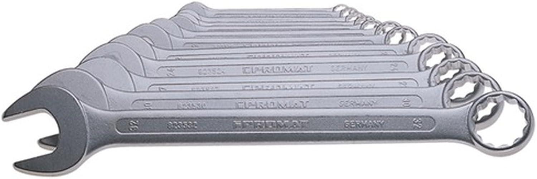 Ringmaulschlüsselsatz 12 tlg.SW 10-32mm B0746N4SSJ | Adoptieren