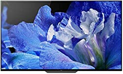 Sony Bravia 138 cm (55 Inches) 4K UHD OLED Smart TV KD-55A8F (Black) (2018 model)