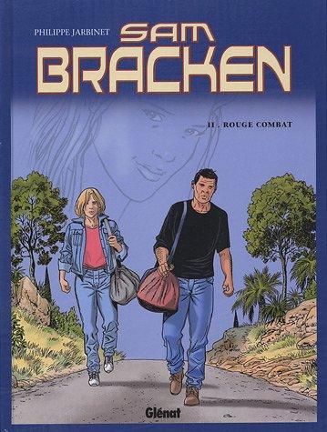 Sam Bracken - Tome 02: Rouge Combat