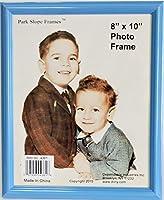 8 X 10 Photo Frame- Light Blue [並行輸入品]