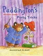 Paddington's Party Tricks