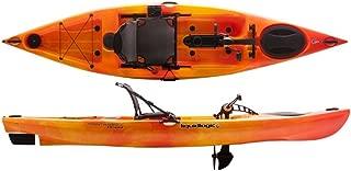 Liquidlogic Manta Ray Propel 12 Kayak