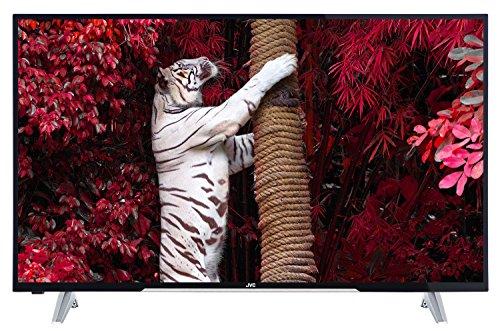 JVC F53 Serie FHD LT-49VF53A 124 cm (49 Zoll) Fernseher (Full HD, Triple Tuner, Smart TV, LED)