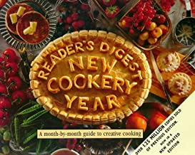 The Cookery Year by Reader's Digest (1996-10-25)