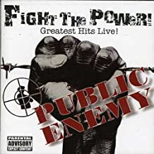 Fight The Power Greatest Hits Live Cddvdntsc0